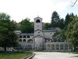 Цетинский монастырь / Фото из Черногории