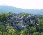 Панорама с Орлиной горы / Фото из Черногории