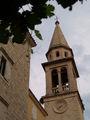 Колокольня / Фото из Черногории
