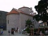 Часовня Старого города / Фото из Черногории