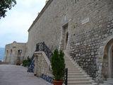 Вход в крепость / Фото из Черногории