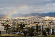 Панорама Лимассола, Кипр