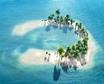 Мальдивский остров