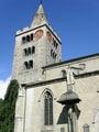 Собор Гларийской богоматери / Фото из Швейцарии