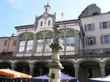 Городская Ратуша / Фото из Швейцарии