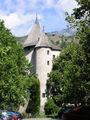 Башня ведьм / Фото из Швейцарии