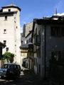 Старый город / Фото из Швейцарии