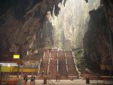 пещеры Бату / Малайзия