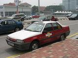 городской транспорт / Малайзия