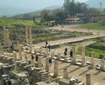 Вид на базилику / Фото из Турции