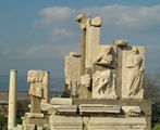 Мавзолей Меммиуса / Фото из Турции