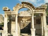 Храм Хадриан / Фото из Турции