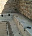 Древнегреческий город Эфес в сердце Турции / Фото из Турции