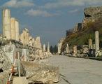 Мраморный проспект / Фото из Турции