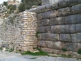 Каменная кладка на века / Фото из Турции