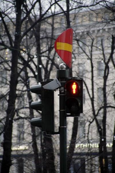 Панорамные 'Кирпичи' / Фото из Финляндии