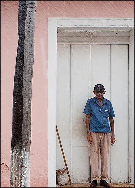 Уно песо за фото / Фото с Кубы