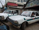 такси / Йемен