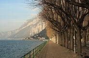Lecco, Lungolario Isonzo / Италия