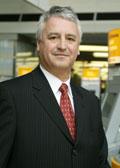 региональный директор Lufthansa по России и странам СНГ, господин Вольфганг Шмидт