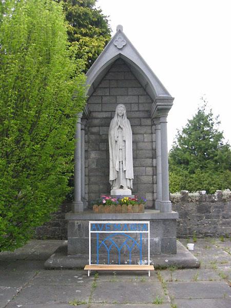 Ave Maria / Фото из Ирландии