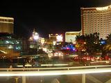 ночной Лас-Вегас / США