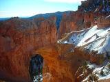 Брайс каньон / США