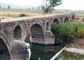 Гирокастр, старый мост