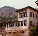 Гирокастр, традиционный дом