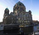 berliner dom / Германия