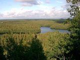 красота северного лета / Россия