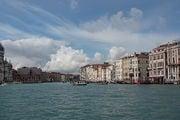 венеция, canal grande / Италия
