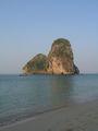 остров рэйли / Таиланд
