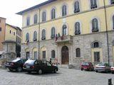 Piazza Cavour / Италия