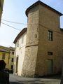 кусочки городской стены / Италия