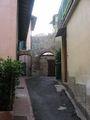 арка-ворота / Италия