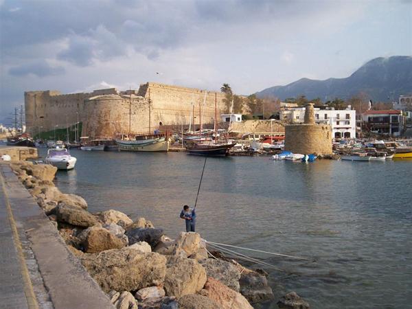 Бухта / Фото с Кипра