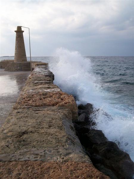 Маяк / Фото с Кипра