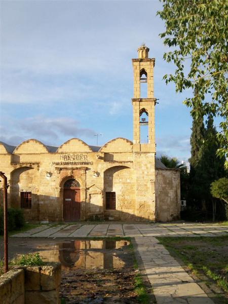 Побывать там стоит непременно! / Фото с Кипра