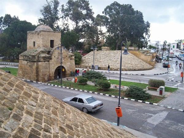Улицы Никосии / Фото с Кипра