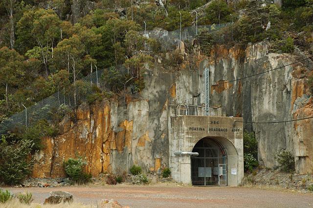 Секретная база / Фото из Австралии