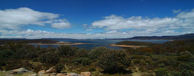 Great Lake / Фото из Австралии