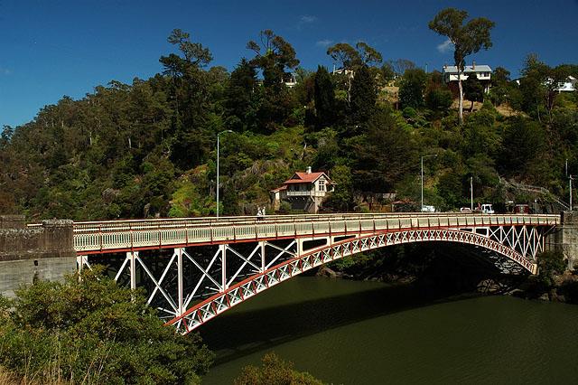 Kings Bridge / Фото из Австралии