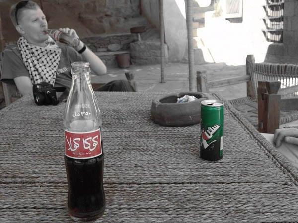 Напитки / Фото из Йемена