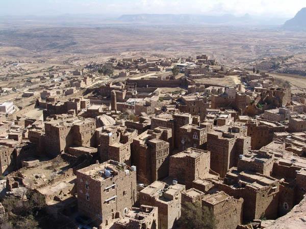 Тула / Фото из Йемена