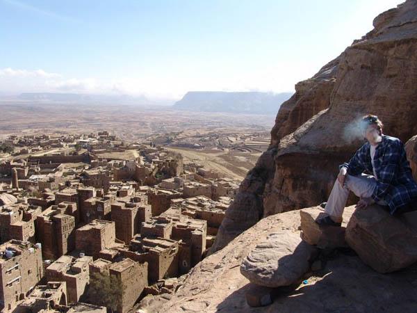 Кавкабан / Фото из Йемена