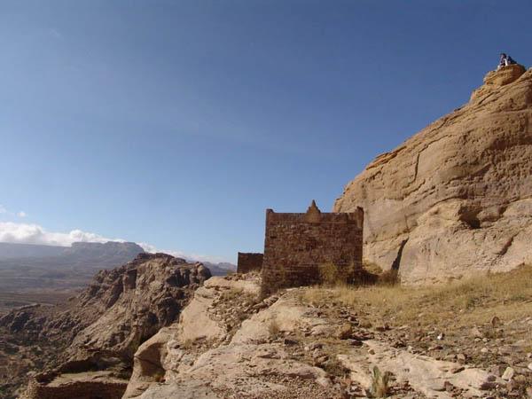 Окрестности / Фото из Йемена