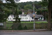 Порой домики в Южном Кройдоне мало отличаются от загородных / Великобритания