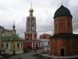 Высокопетровский мужской монастырь / Россия