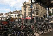 велосипеды / Великобритания